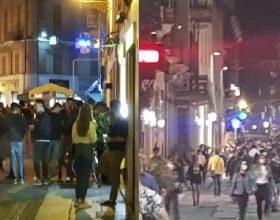 Ad Alessandria maggiori controlli della Municipale per prevenire disordini dopo la ripresa della movida