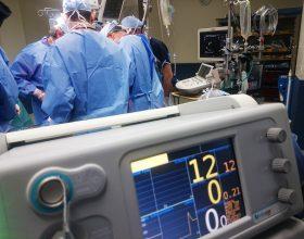 Intervento innovativo all'ospedale di Alessandria ed Eva, 81 anni, ha ora davanti una nuova vita