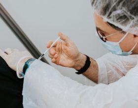 Ad Arquata il primo Open Day vaccinale in provincia di Alessandria