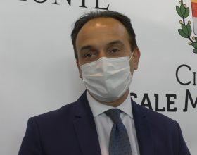 """In Piemonte cala a 0.64 l'Rt. Cirio: """"Ora zona bianca è una prospettiva reale"""""""