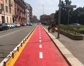 """Pista ciclabile corso 100 Cannoni, Barosini: """"I progettisti verificheranno le anomalie segnalate"""""""