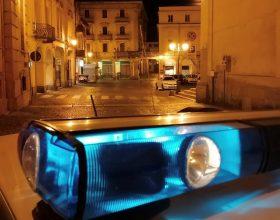 Partito il servizio serale della Polizia Locale a Valenza