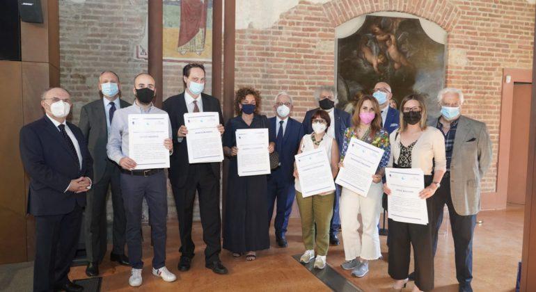 Premio Marchiaro: ecco i vincitori della settima edizione