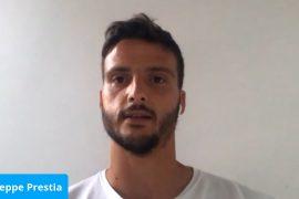 """Prestia: """"La svolta? Mister Longo. Col Padova i ritmi alti e gli esterni possono fare la differenza"""""""