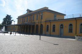 Via libera al quadruplicamento della linea ferroviaria Tortona-Voghera