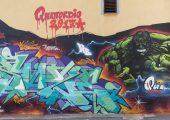 A fine giugno la seconda edizione di Quattordio Urban Art