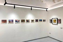Oggi a Pop-Al Quattordio Urban Art, l'assessore Barosini, Franco Rangone e tanto altro