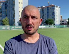 """Luese Calcio Cristo, mister Adamo: """"Progetto ambizioso, c'è grande entusiasmo"""""""