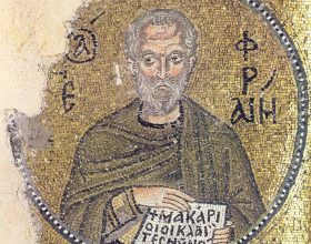 Il santo del giorno del 9 giugno 2021 è San Efrem detto il Siro