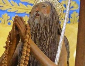 Il santo del giorno del 12 giugno è San Onofrio anacoreta