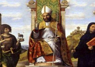 Il santo del giorno del 23 giugno è San Lanfranco Beccari