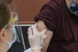 Ad Alessandria vaccinate anche le persone senza fissa dimora