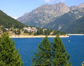A spasso per il Piemonte: il giro lago di Ceresole Reale tra natura e prodotti tipici