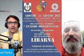 A Serravalle il primo Memorial Evaldo Montecucco: sfida tra vecchie glorie del Libarna