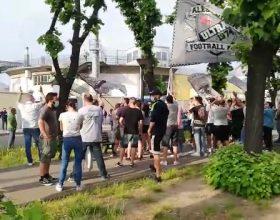 Alessandria-Albinoleffe: già esauriti i posti disponibili allo stadio Moccagatta