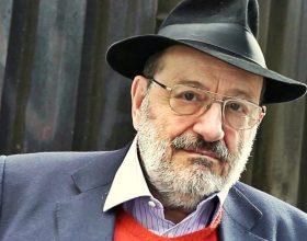 C'è anche Umberto Eco tra gli autori italiani più tradotti al mondo