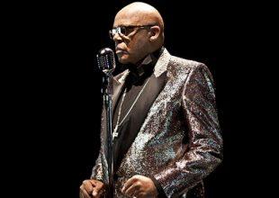 Godiasco nel segno del blues: Ronnie Jones al Teatro Cagnoni