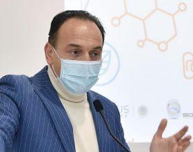 """Vaccini nelle aziende, Cirio: """"Il Piemonte tra le poche regioni che oggi parte realmente"""""""
