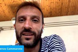 """Verso Alessandria-Padova, Cammaroto: """"Artico e Servili sanno cosa rappresenta questa finale"""""""
