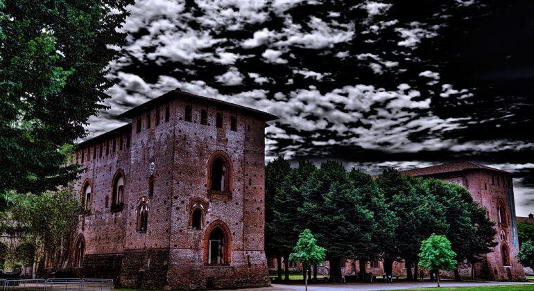 Vigevano Estate: una settimana di concerti da capogiro al Castello
