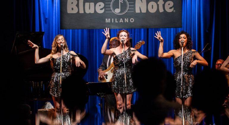 The Blue Dolls: trio revival a Bagnaria per Oltrepop Festival