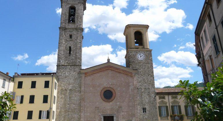 Guarda il cielo e conta le stelle: Dante riletto in piazza a Bobbio