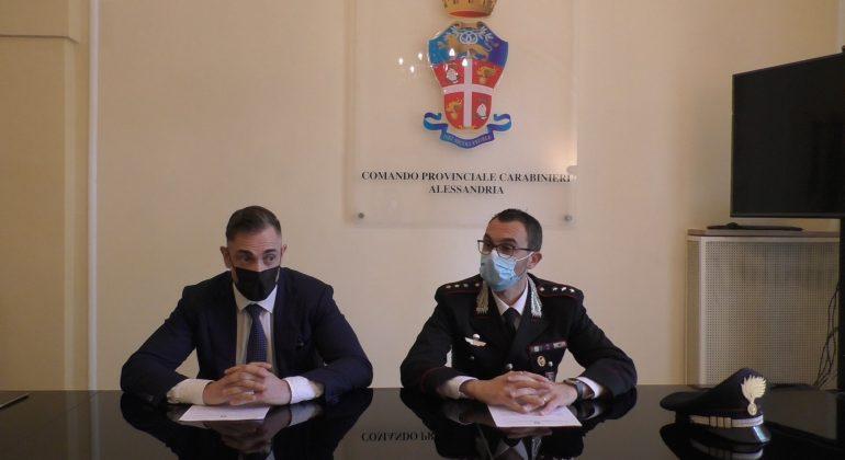 Arrestato titolare di un night club di Pontecurone: nel locale trovate due pistole illegalmente detenute