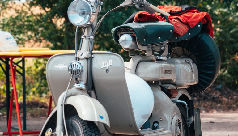 Verso il terzo Memorial Zucconi: inaugurato a Bassignana il motoclub Enzo Cattaneo