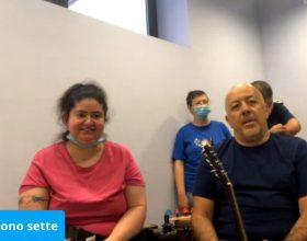 """""""Senza Ostacoli"""": le parole di Elide e la musica di Andrea raccontano la disabilità e diventano un CD"""
