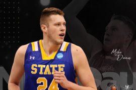 Nuovo colpo del Derthona Basket: per la A1 arriva Mike Daum