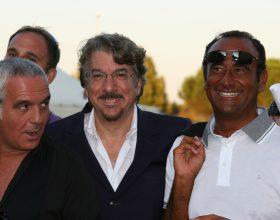 """Giorgio Panariello torna a Vigevano con """"Story"""""""