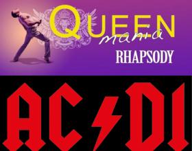 Queen Mania e AC-DI per il weekend della Summer Beer and Fest