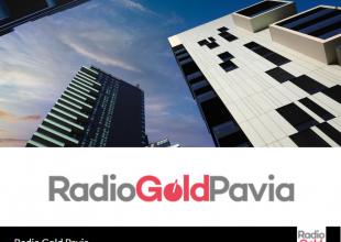 Radio Gold Pavia è parte del primo mux DAB+ in Lombardia