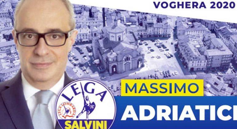 """Arresto Adriatici, la precisazione dell'Upo: """"Non era docente ma un collaboratore esterno"""""""