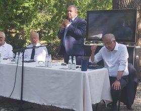 Progetto agrivoltaico: le considerazioni del sindaco di Valenza Oddone