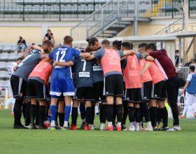Benevento-Alessandria 4-3: le pagelle della formazione grigia