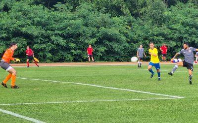 Alessandria Calcio: 25 gol nel primo test contro il Roletto Valnoce