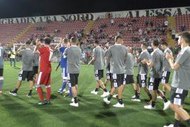 """Profumo di B, l'Alessandria Calcio si presenta e i tifosi sognano: """"Di Masi portaci in Europa"""""""