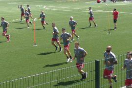Alessandria Calcio: parte la missione Serie B. Al Centogrigio il primo allenamento della stagione