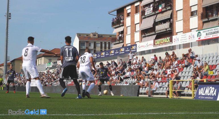 Grigi: si riparte ancora col Padova. L'8 agosto l'esordio in Coppa Italia coi veneti in trasferta