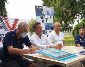 L'Alessandria Volley cambia volto: presentato il nuovo assetto societario