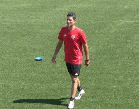 Alessandria Calcio: Andrea Servili resta allenatore dei portieri fino al 2024