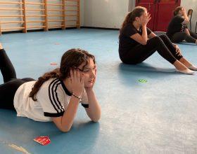 Lo scientifico di Alessandria aperto anche d'estate: fa entrare la danza e libera le emozioni
