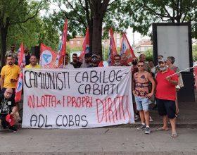 """Cabilog Cabiati di Occimiano, accordo dopo cinque giorni di sciopero: """"La lotta paga sempre"""""""