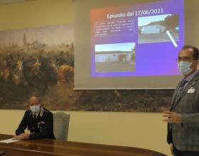 Voleva disfarsi della concorrenza del locale notturno: Carabinieri arrestano 5 persone