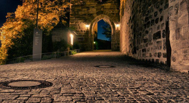La Notte dei Cavalieri 2021 nel borgo di Grazzano Visconti