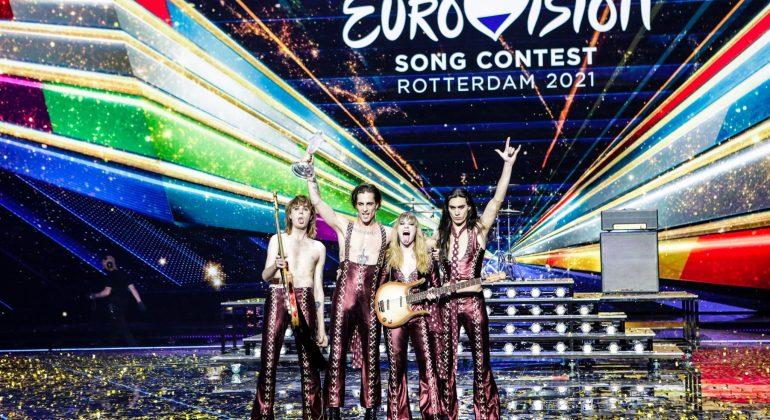"""Eurovision 2022: Alessandria si candida. Assessore Fteita: """"Un'opportunità, ci vogliamo provare"""""""