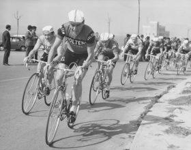 Oltrebici 2021, sport e cultura pedalando con Moser, Balmamion e Vigna