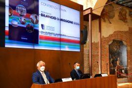 Dalla Fondazione CrAl oltre 3 milioni di euro per il territorio: il Bilancio 2020