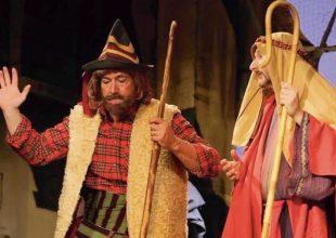 Gelindo diventa un'opera lirica: a settembre la prima ad Alessandria